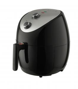 China Oilless Multifunction Air Fryer With 430# Stainless Steel Decoration Panel supplier