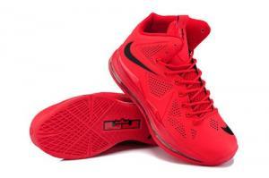 China Cheap Nike LeBron James 10 Shoes on sale