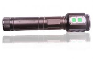 China 2300lm cree Rechargeable Tactical Flashlight Led Torch Flashlight on sale