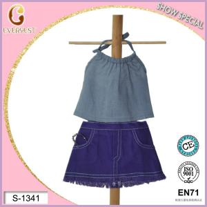 China Wholesale 18 inch making doll clothes for girls on sale