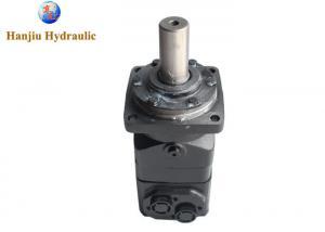 China Conic Wood Splitter OMT 500 151B3005 Danfoss Hydraulic Motor BMT500 BSP Port G3/4 on sale