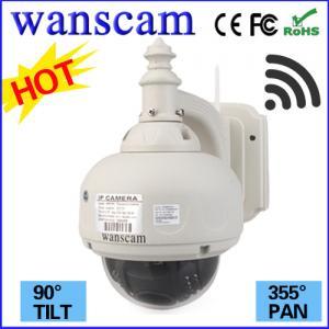 China Dome Camera amazing HD Vandal-proof IP Dome Camera on sale