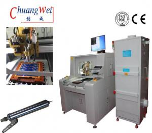 China High Precision PCB Router Cutting Machine High Speed PCB Separator on sale