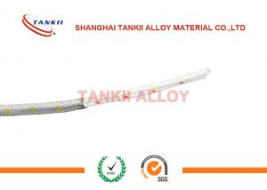 Quality Single Core Thermocouple Extension Wire Type K Chromel Alumel ANSI Standard for sale