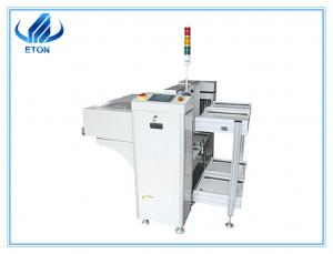 China Send Board SMT Mounting Machine , Stable SMT Chip Mounter With 1 Year Warranty on sale
