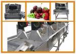El PLC controló la máquina/la máquina comercial 10.1kw del secador de la fruta del deshidratador