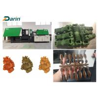 Dog Toy Making Pet Chewing Gum Favorite Snacks Injection Molding Machine