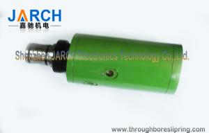 Quality MT Serial Low Speed Threaded Connection Single / Double Passages rotary union for sale