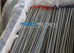 3 / 4 Inch Cold Drawn Seamless Tube with ASTM A269 TP317L / 1.4438 Material