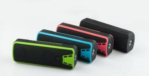 China power bank for camping with speaker and led light 4 color for option portable size and weight on sale