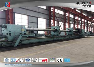 China Textile Machine Hydraulic Piston Rod Forged Stainless 8000T Open Die Hydropress on sale