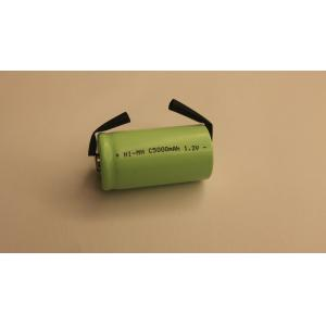 China 1.2V Industrial NIMH AA Rechargeable Batteries , 5000mah Lipo Battery CE ROHS on sale