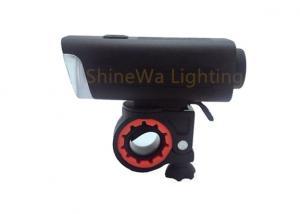 China Cree G2 LED Mountable Front Bike Light / Bicycle Night Light Multi Usage on sale
