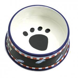 China Ceramics PET Feeders PET Bowls on sale