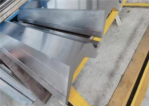 China 85 Degree Upper Press Brake Bending Tools Durable 3200MM 2500MM 1000MM on sale