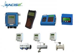 China Compact Industrial Flow Measurement Devices , Potable Water Flow Meter on sale
