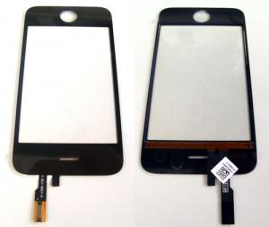 China iPhone 3G/3GS touch screen digitizer replacement on sale