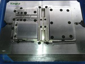 China Custom Injection Mold Cavity and Core Components for Automobile Connector Molds on sale