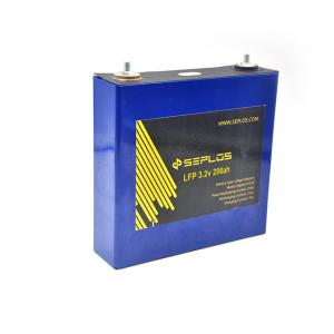 China LiFePO4 3.2v 206ah Ess Battery 48*174*170 mm For Solar Energy Storage System on sale