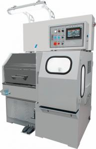 China High Efficiency Copper Wire Extrusion Machine , Customized Wire Manufacturing Machine on sale
