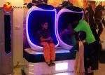 Motion Simulator Patform 9D VR Cinema 360 Degree 3dof  6dof Double Seats