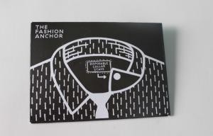 China Printed custom size envelopes , insert design die cutting envelope on sale