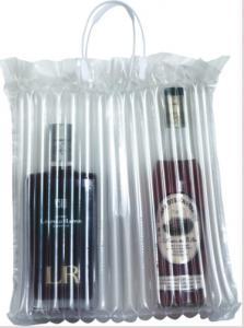 China Bottle wine bag, air sacks, air sac, air-sac, air-sacs, emballage, protection bag, sleeves on sale