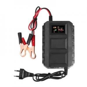 China 12V Lead Acid battery charger 14.8V 20A also suit for lithium battery on sale