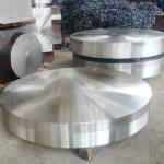 Hot Pressing Die Forging ISO9001 AISI4140 Q345 Forged Disc