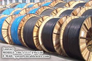 China Rubber Sheathed Cable on sale