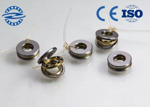 China High Precision Small Thrust Bearings , Miniature Thrust Bearings 8208 40mm × 68mm × 19mm on sale