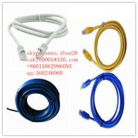 cat--5e cable  network cable