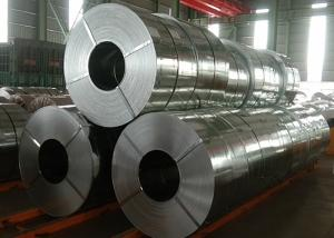 China Roofing Material DIN JIS Standard Hot Dipped Galvanized Steel Coils on sale