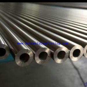 China A312 A269 321 Stainless Steel Seamless Pipe for Steam Condenser on sale