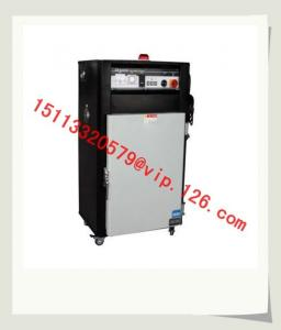 China high efficiency cabinet plastic hot-air oven dryer For Italy on sale