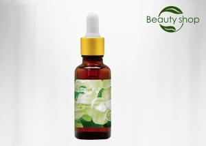 China Fragrance Jasmine Pure Essential Oils Distilling From Bulgaria Jasmine For Spa on sale