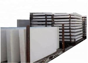 China High Dense Calcium Silicate Board High Temperature Resistant SGS Certification on sale