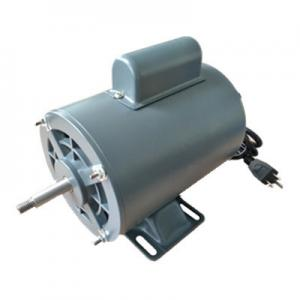 China 115VAC 60Hz Water Pump Motor , Thermal Protected Electric Water Motor With Foot Support on sale