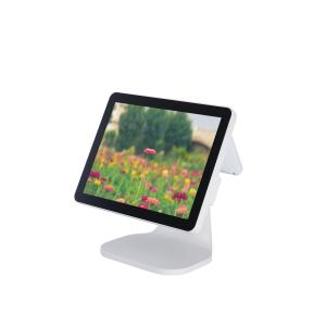 China Payment Terminal Android POS Terminal For Small Business Energy Saving CPU on sale