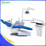 Dental chair  CE Approved dental unit with Sensor Control LED Light  Touch Control Screen DTC-327