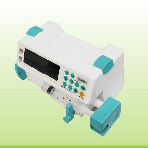China CE Marked Syringe Pumps (SM-Z03) on sale