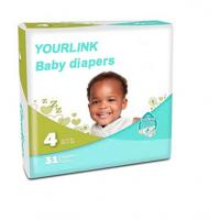 new born oem private label fine baby diapers new Fujian manufacturer