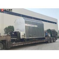 3500 Kw Thermal Oil Heater / Coal Fired Steam Boiler For Plywood Factory