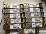 China 1000Base-SX Short Haul Multimode SFP Module , Cisco SFP Fiber Modules With DOM Support wholesale