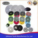 Diamond Polishing Tools Diamond Polishing Pads For Concrete Countertops