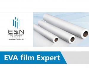 China EVA film on sale