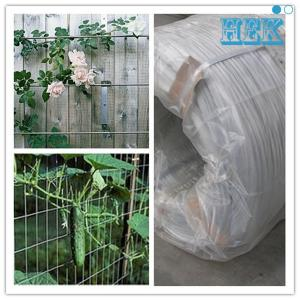 China Galvanized wire for trellis on sale