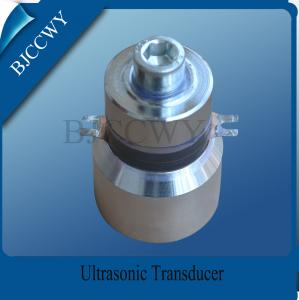 China Ultrasonic Golf Club Cleaners Ultrasonic Cleaner Transducer PZT8 Material on sale