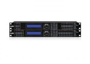 China Living Show Pro Audio Sound System 4 input / 8 ouput  with Free Routing on sale