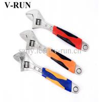 Hand tools professional auto repairing adjustable flexible square hole wrench